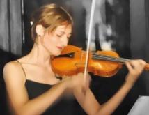 Sara Michieletto joue pour les défavorisés