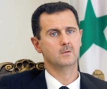 """Assad: """"Si nous avions voulu nous rendre nous l'aurions fait depuis le début"""""""