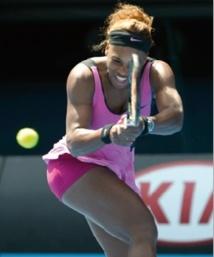 Sortie prématurée pour Serena Williams à l'Open d'Australie