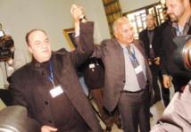 Mustapha Aourach, nouveau président de la FRMBB