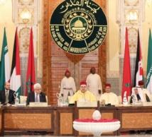 S.M le Roi : Le chemin de la paix exige des sacrifices énormes de la part de toutes les parties