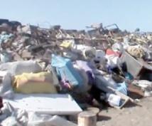 Plusieurs établissements scolaires fermés à cause de l'incinération des ordures ménagères