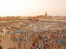 Le tourisme fait du surplace durant les 11 premiers mois de 2103