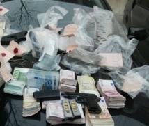 La contrefaçon, un crime organisé