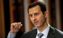 Assad prévient que la guerre sera encore longue