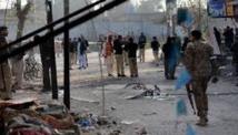 Attentat près du QG de l'armée pakistanaise