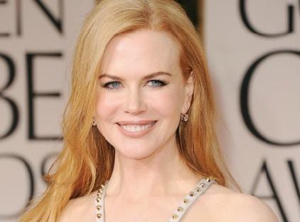 Ouarzazate : Nicole Kidman tourne ses premières séquences dans l'oasis de Fint