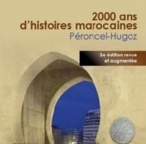 "Péroncel-Hugoz raconte ""2000 ans d'histoires marocaines"""