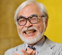 Le maître japonais du cinéma d'animation tire sa révérence