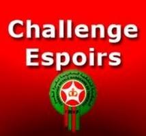 Challenge espoir