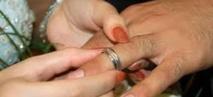 Nette augmentation des mariages de mineures