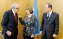 Genève II se présente sous de bons auspices pour Al Assad
