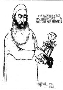 La fatwa takfiriste est un appel au meurtre punissable par la loi