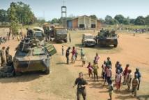 Médiation dans la crise centrafricaine