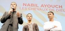 """""""Les chevaux de Dieu"""" de Nabil Ayouch sacré meilleur film francophone"""