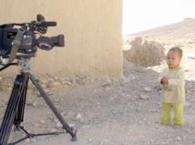 Des journalistes bloqués par la neige dans la région du Haouz