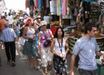 Forte reprise du tourisme à Marrakech