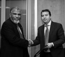 La CDG et la CNSS mauritanienne renforcent leur partenariat