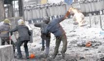 La tension monte d'un cran en Ukraine