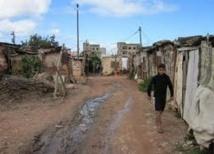 L'habitat insalubre à Mohammedia