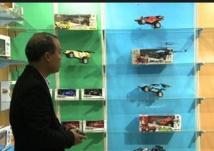 Les fabricants de jouets lorgnent les adultes