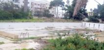 La piscine de la honte à Mohammedia