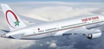RAM va programmer 42 vols charters entre Gibraltar et le Maroc