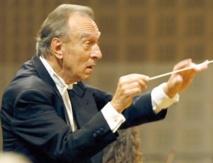 Le grand chef d'orchestre italien Claudio Abbado n'est plus