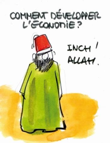 Maroc : la liberté économique confisquée par l'Etat