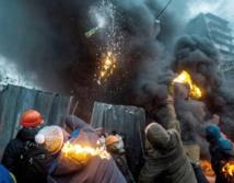 Ultimatum de l'opposition ukrainienne suite à la flambée de violences