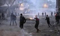 Niveau de violence sans précédent  en Egypte