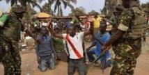 L'Onu évoque un risque de génocide en Centrafrique
