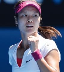 Li Na a mis fin à l'aventure de la jeune Canadienne Bouchard à Melbourne