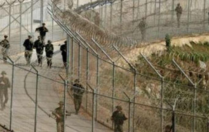 Le Maroc empêche 800 Subsahariens d'entrer par la force à Mellilia
