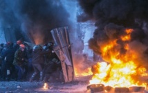 L'Ukraine s'enlise dans la crise