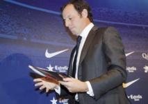 Ebranlé par l'affaire Neymar, le président du Barça démissionne