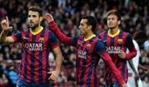 Relancée par le retour en forme du Real la Liga est de plus en plus indécise