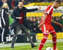 Le Bayern réussit sa reprise