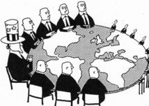 Quelle gouvernance pour  les pays arabes et le Maghreb ?