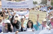 Nomination aux hautes fonctions Les femmes marginalisées
