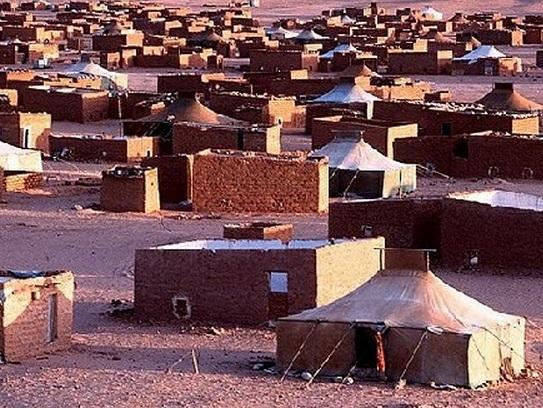 Le torchon brûle entre les séquestrés de Tindouf et la direction du Polisario