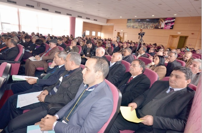 Le Congrès de la Chabiba ittihadia attendu pour mars prochain