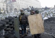 Kiev menace d'instaurer  l'état d'urgence