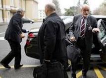 La transition en Syrie au menu des négociations  à Genève