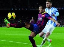 Le Barça garde les rênes du podium et oublie sa crise