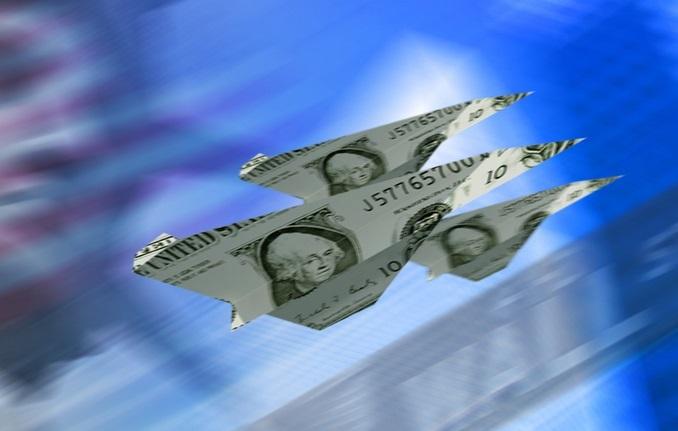 La fuite des capitaux fait des vagues