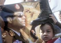 L'armée  égyptienne  reprend  le pouvoir
