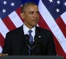 Obama présente ses réformes ambitieuses