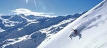 Coupe des  premières neiges