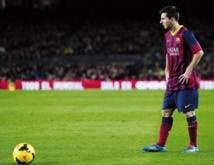 Aisé pour le Barça et ardu pour l'Atlético en retour des quarts de finale de la Copa Del Rey